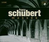Schubert: Masses (Compl. ) 5-CD