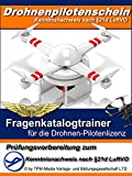 Produkt-Bild: Fragenkatalog Drohenführerschein/Drohnen-Pilotenschein (MAC-OS)