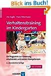 Verhaltenstraining im Kindergarten: E...