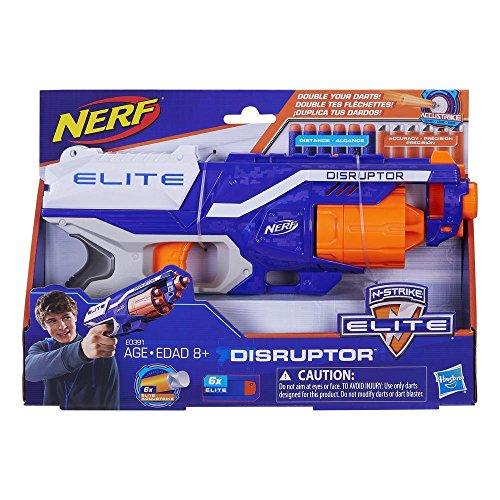 Nerf N-Strike Elite AccuStrike Disruptor Blaster