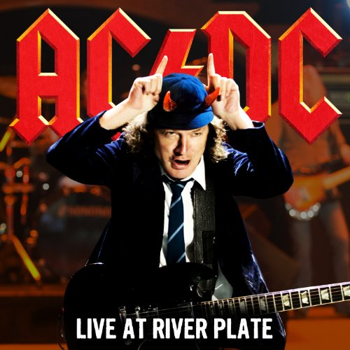 AC/DC: Live at River Plate (Dieser Artikel wird in unterschiedlichen Covervarianten ausgeliefert) (Audio CD)