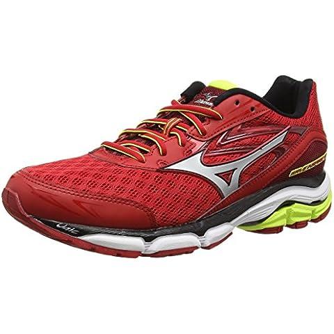 MizunoWave Inspire 12 - Zapatillas de running hombre