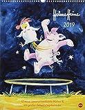 Helme Heine Edition Kalender - Kalender 2019