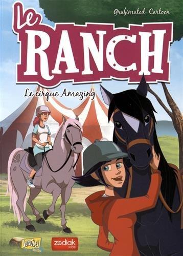 Le ranch, Tome 3 :