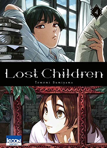 Lost Children Edition simple Tome 4
