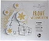 Davidoff Adventskalender - Damen - Parfum - Pflege - Kosmetik - 24 x Beauty Luxus Highlights - Jil Sander - Joop - Lancaster