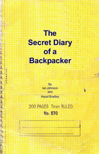 The Secret Diary of a Backpacker: The Secret Diary of a Bondi Beach Backpacker