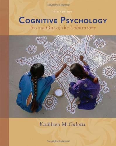 The laboratory cognitive in of and psychology pdf out