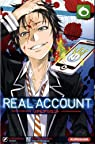 Real Account, tome 6
