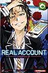 Real Account, tome 6 par Okushô