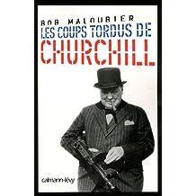 Les coups tordus de Churchill