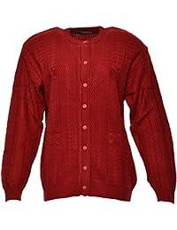 MD Women's Urban Studio Full Sleeve Woolen Sweater