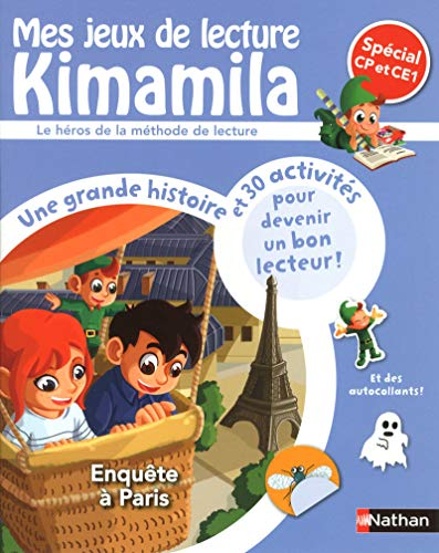 Kimamila à Paris