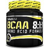 Biotech USA 12024010100 BCAA 8:1:1 Acide Aminé