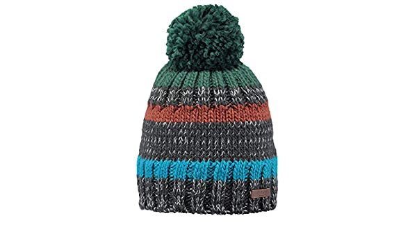 Barts Brodys Beanie Bottle Green