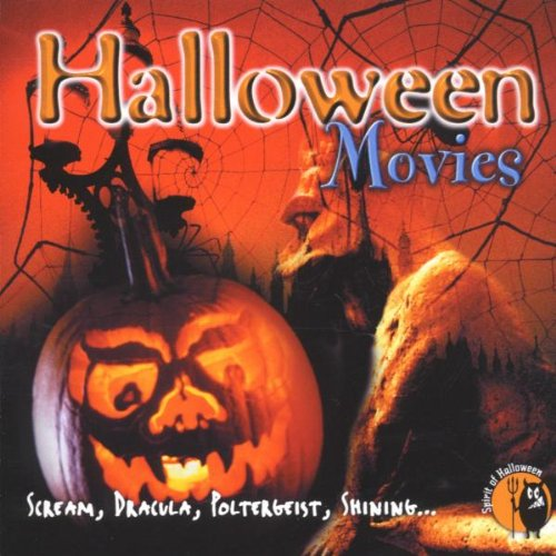 Halloween Movies--------------
