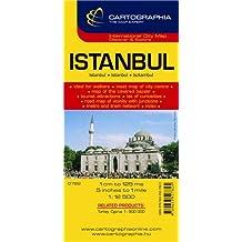 Plan Cartographia Istanbul