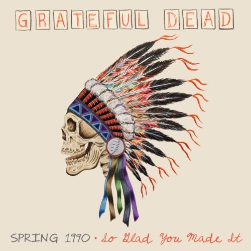 Let The Good Times Roll (Live at the Capital Center, Landover, MD, March 16, 1990) (Grateful Dead Spring)