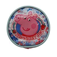 Peppa Pig Round Purse Bags & Accessories Synthetic Material Kids Wallets & Purses Blue/Pink