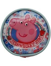 Peppa Pig Monedero, rosa (Rosa) - PEPPA004053