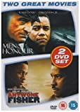 Men Of Honour/Antwone Fisher [DVD]