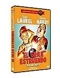 The Big Noise (EL GRAN ESTRUENDO (V.O.S) - DVD -, Spanien Import, siehe Details für Sprachen)