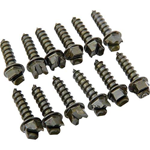 Preisvergleich Produktbild Quad / ATV Spikes Schrauben Pro Gold Ice Screws 12, 7 mm 1000stk