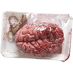 Bloody Cerebro decoración para fiestas de Halloween