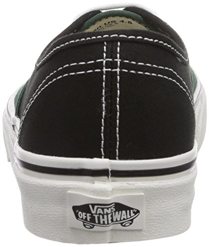 Vans U Authentic (Vintage 2-Tone, Baskets mode mixte adulte Vert