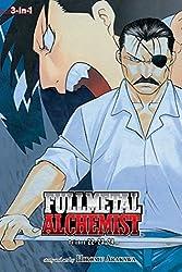 Fullmetal Alchemist, Vol. 22-24 (Fullmetal Alchemist 3-in-1) by Hiromu Arakawa (2014-07-08)