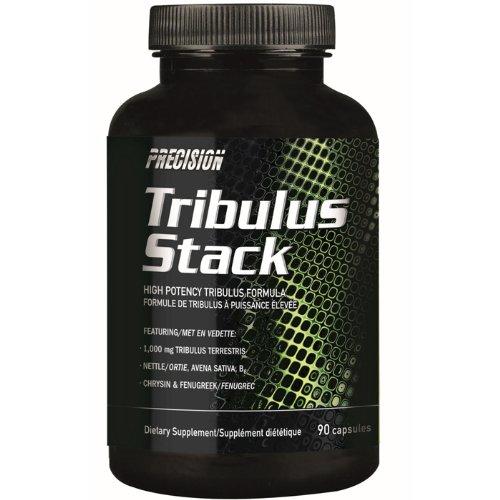 Precision - Tribulus Stack - 90 Capsules