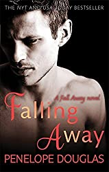 Falling Away (Fall Away) by Penelope Douglas (2015-04-30)