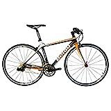 BEIOU ® 2016 Carbon-Comfortable Fahrräder 700C Rennrad LTWOO 2 * 10 Speed SRAM Bremskomplett 18,3 lb Hybrid Bike Toray T800 Fiber 500mm CB0012B250