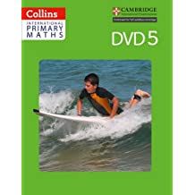 Collins International Primary Maths – DVD 5