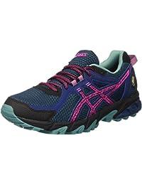 Asics Gel-Sonoma 2 G-tx, Zapatillas de Gimnasia para Mujer