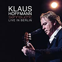 Sehnsucht-Live in Berlin [Import anglais]