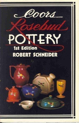coors-rosebud-pottery