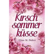 Kirschsommerküsse (German Edition)