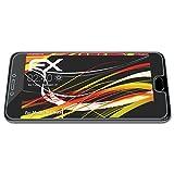 atFolix Schutzfolie kompatibel mit Meizu M3 Note Bildschirmschutzfolie, HD-Entspiegelung FX Folie (3X)