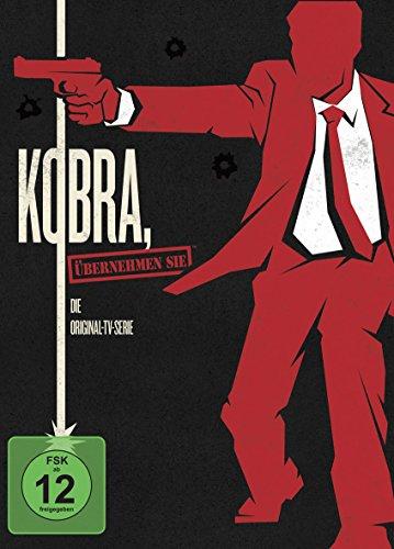 Kobra, übernehmen Sie!  Die komplette Serie [46 DVDs]