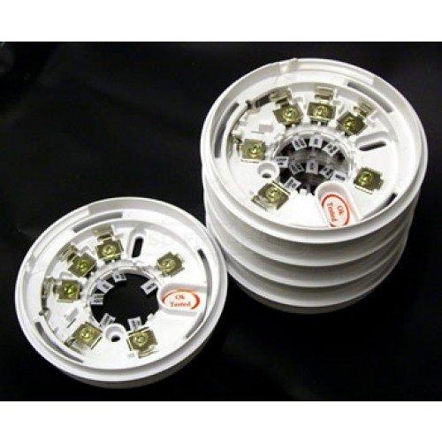 Rauch-detektor (FIKE Sita ASD-Mehrpunkt-Detektor Montagegrundplatte PK von 5Für Rauch/Hitze 905–0001)