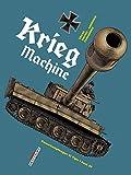 Krieg machine (Cette machine tue les fascistes) - Format Kindle - 9782413014317 - 11,99 €