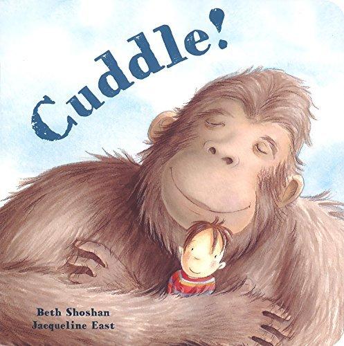 Cuddle! (Meadowside PIC Board) by Beth Shoshan (2013-04-26)