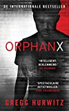 Orphan X (Dutch Edition)