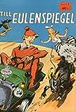 Image de Hethke Comics Till Eulenspiegel # 1 - Rolf Kauka - Fix und Foxi Comic 1993
