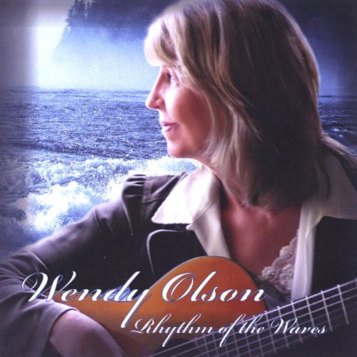 Rhythm Of The Waves By Wendy Olson On Amazon Music