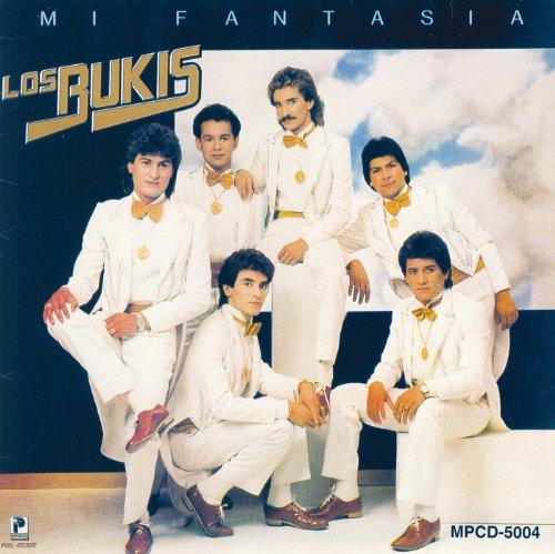 Los Vivo En Bukis (Viva El Amor (Album Version))
