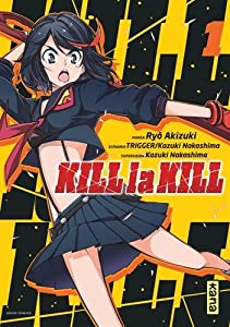 Kill la Kill Edition simple Tome 1