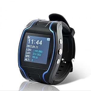 Montre GPS traceur GPS téléphone et Micro espion gsm