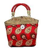 Kuber Industries Women Mini Handbag 10*1...